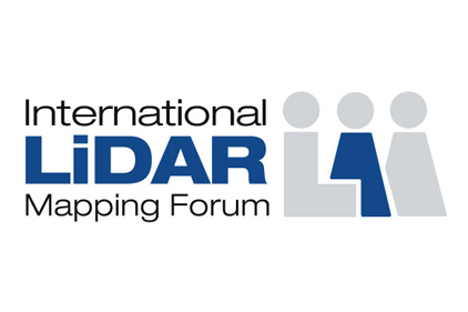 Orbit GT International LiDAR Mapping Forum, Denver, USA