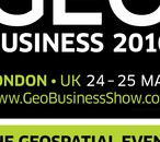 Orbit GT Orbit GT to exhibit and lecture at GeoBusiness, London.