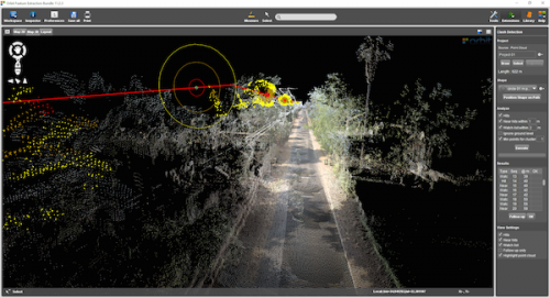 Orbit GT Orbit GT launches Mobile Mapping Feature Extraction Bundle at SPAR, Houston