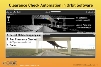 Clearance Check automation
