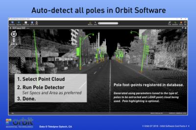 Auto-detect all Poles