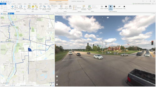 Orbit GT Orbit GT releases free Esri ArcGIS Pro add-in for 3D Mapping Cloud and 3DM Publisher