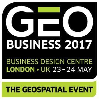 Orbit GT GeoBusiness 2017, London, UK