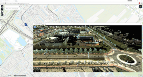 Orbit GT Orbit GT to exhibit and present at Esri's Imaging and Mapping Forum, San Diego