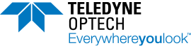 teledyne optech 2