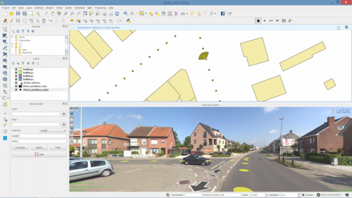 Orbit GT Orbit GT launches QGIS plugin for Mobile Mapping