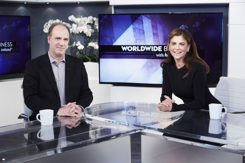 Orbit GT Orbit GT CEO to talk on Business TV show Worldwide Business with kathy ireland®