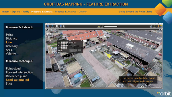 PR 2016-11-24 Orbit GT - Orbit GT extends discount for new UAS Mapping Feature Extraction v17