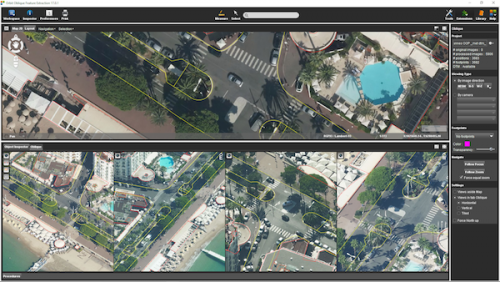 Orbit GT Orbit GT releases Oblique Mapping and Feature Extraction v17