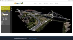 UAS Mapping