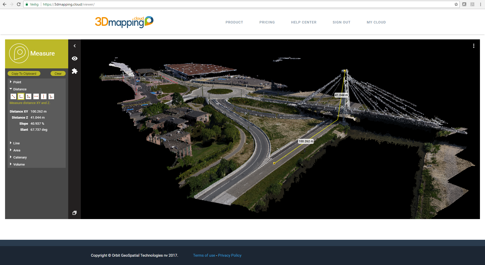 Commercial UAV Expo Brussels Belgium - 3d mapping software