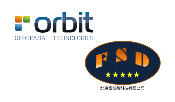 PR 2017-03-03 Orbit GT - Orbit GT and Five Star Electronic Technology Co, China, sign Reseller Agreement