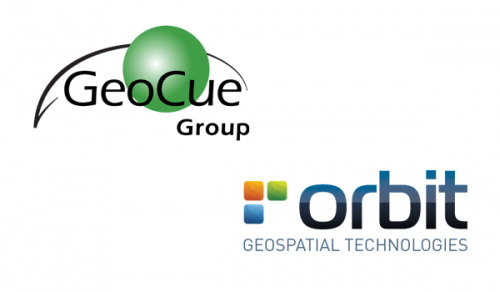 Orbit GT Orbit GT and GeoCue Group Inc. sign Reseller Agreement