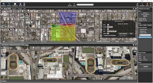 Orbit GT Orbit GT releases Oblique Mapping v17.1 with Cloud Upload feature