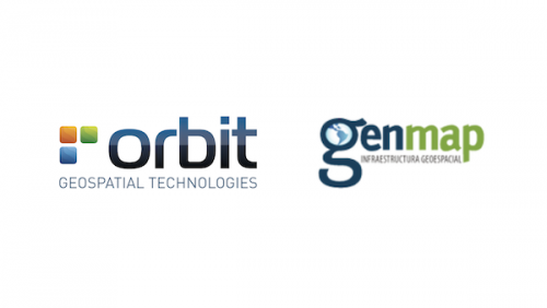 Orbit GT Orbit GT and Genmap, Argentina, sign Reseller Agreement