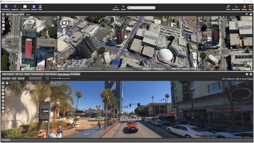 Orbit GT Orbit GT releases 3D Mapping Feature Extraction Standard v18