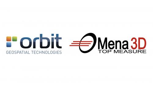Orbit GT Orbit GT and Mena 3D, Germany, sign Reseller Agreement