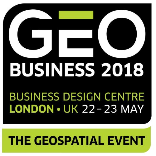 Orbit GT GeoBusiness 2019, London, UK