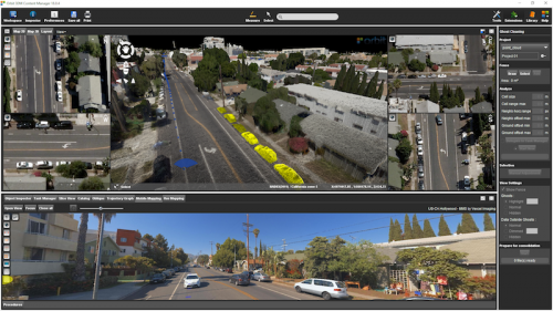 Orbit GT Orbit GT releases 3D Mapping Content Manager v18