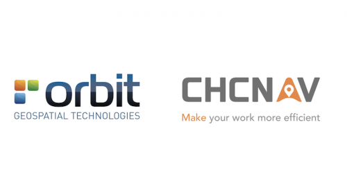 Orbit GT Orbit GT and CHC Navigation, China, sign Reseller Agreement