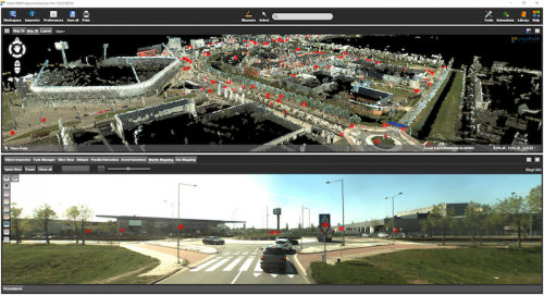 Orbit GT Orbit GT releases 3D Mapping Feature Extraction Pro v18.0.6