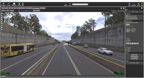 Orbit GT Orbit GT releases 18.1.1 upgrade for 3D Mapping Feature Extraction portfolio