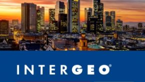 INTERGEO, FRANKFURT, GERMANY