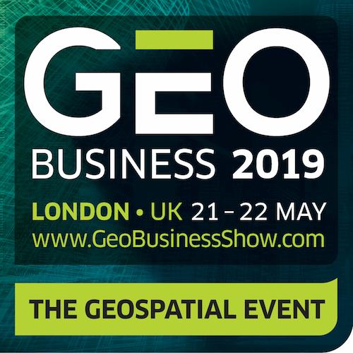 Orbit GT GeoBusiness 2019, London, UK