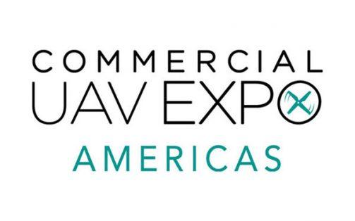 Commercial UAV Expo Americas, Las Vegas