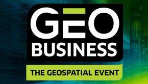 GeoBusiness 2019, London, UK