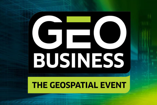 Orbit GT GeoBusiness 2018, London, UK