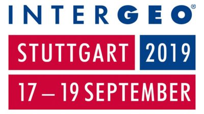 InterGEO, Stuttgart, Germany