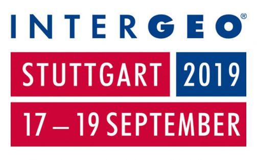 InterGEO, Stuttgart, Germany
