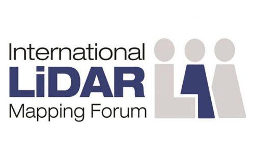 International LiDAR Mapping Forum, Washington, USA