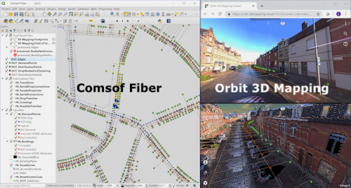 Orbit GT Orbit GT and Comsof to present at FTTH Conference, Amsterdam
