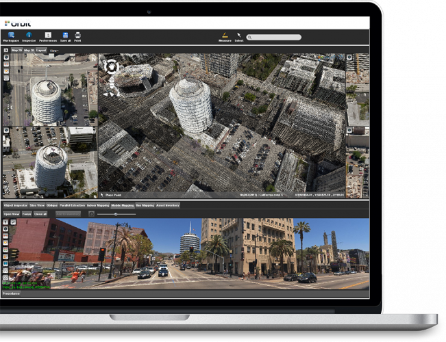 Macbook 3d Mapping Software Orbit