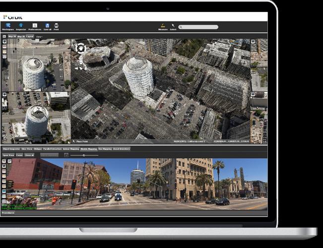 Macbook 3d Mapping Software Orbit