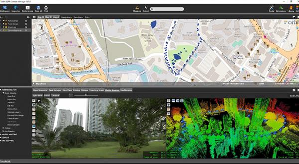 Singapore Smart Nation