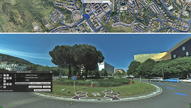 Municipality of Donostia/ San Sebastián