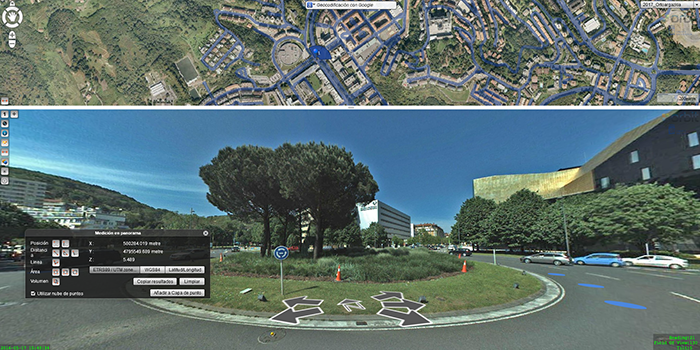 Orbit GT Municipality of Donostia/ San Sebastián
