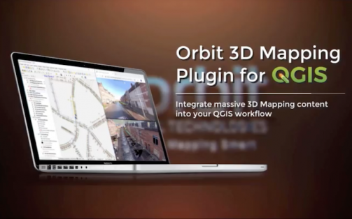 Orbit GT launches 3D Mapping portfolio v19.5 and QGIS plugin update.