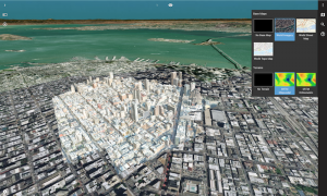 Orbit GT launches 3D Mapping portfolio v19.7 with new website