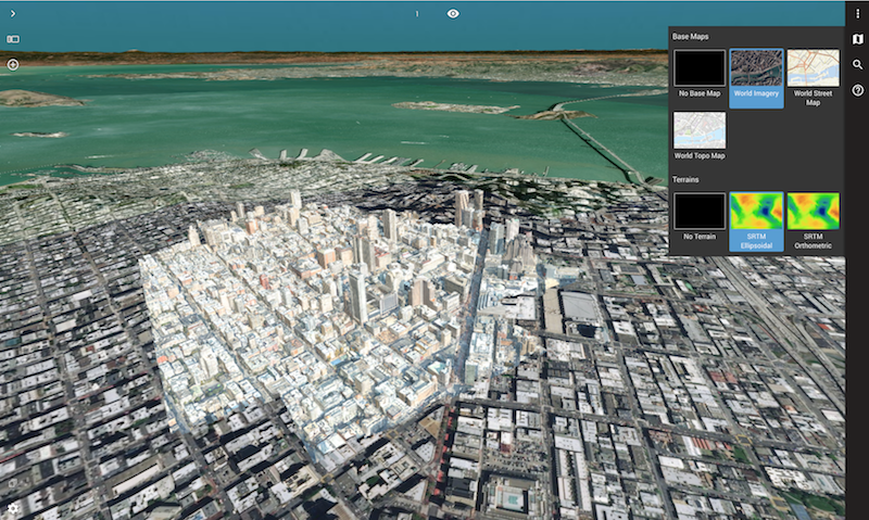 Orbit GT Orbit GT launches 3D Mapping portfolio v19.7 with new website