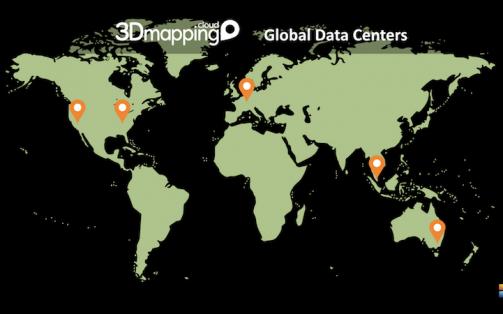 Orbit GT opens additional Data Center in western USA