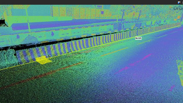 Autonomous vehicle maps in Singapore