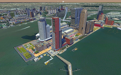 Orbit GT launches 3D Mapping Cloud v19.10